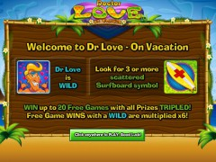 Doctor Love On Vacation - SkillOnNet