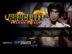 Bruce Lee Dragon's Tale - William Hill Interactive