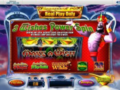 Genie Jackpots игровые автоматы avtomatyigrovye77.com Blueprint Gaming 1/5